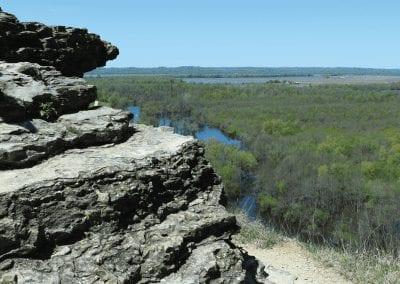 southern illinois rocks